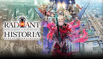 3DS 『ラジアントヒストリア パーフェクトクロノロジー』、オリ特決定!