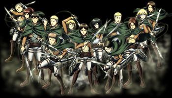 3DS 『進撃の巨人2~未来の座標~』、オリ特決定!