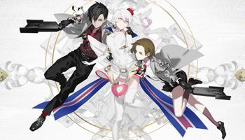 PS4 『Caligula Overdose/カリギュラ オーバードーズ』、オリ特決定!