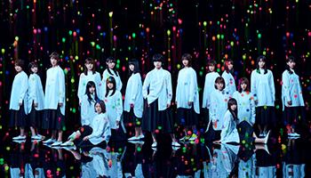 欅坂46 2018年第二弾となる7枚目のシングル「アンビバレント」発売中!