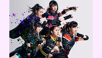 ももクロ 1年ぶりシングル「BLAST!」にオリジナル特典決定!