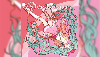 購入特典決定!EXIT TUNES PRESENTS Vocaloseasons feat.初音ミク ~Spring~