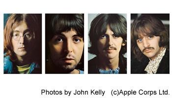 『ホワイト・アルバム』50周年記念エディション~1968年のビートルズ~