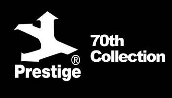 プレスティッジ70thコレクション~創立70周年記念~