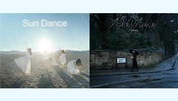 Aimer 約2年半ぶりとなるオリジナルアルバムついに発売!