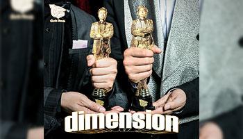 dimension / Uncle Bomb 特典画像公開