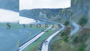 "fhána 5th Anniversary BEST ALBUM ""STORIES"" with external bonus!"