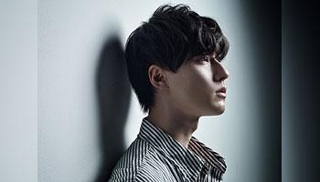 "Toshiki Masuda 1st single ""This One""  with Exclusive Bonus!"