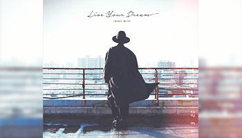 Live Your Dream / 入野自由 特典画像公開