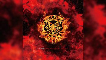 "Tokyo 7th Sisters: AXiS 1st Single ""HEAVEN'S RAVE"" w/ CDJ bonus picture!"