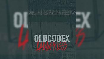 特典画像公開!LADDERLESS / OLDCODEX