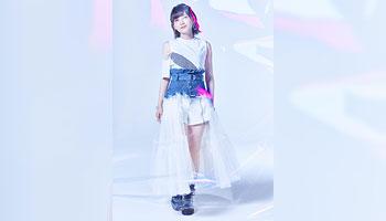"Akari Kito 1st single ""Swinging Heart"" with external bonus!"