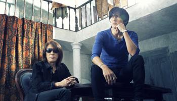 B'z 月9主題歌やCM曲を収録した待望のニューアルバム「NEW LOVE」完成!