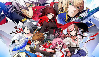 購入特典決定!PS4,NSW「BLAZBLUE CROSS TAG BATTLE Special Edition」