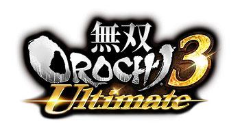 購入特典決定!PS4,NSW「無双OROCHI 3 Ultimate」