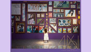 ライブ映像も収録!乃木坂46 約2年ぶりとなる待望の4thアルバム登場