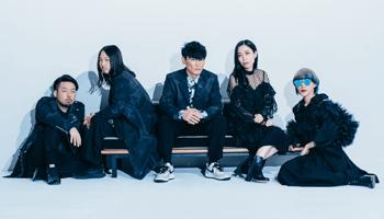 サカナクション 実に6年ぶりのオリジナルアルバム「834.194」発売決定