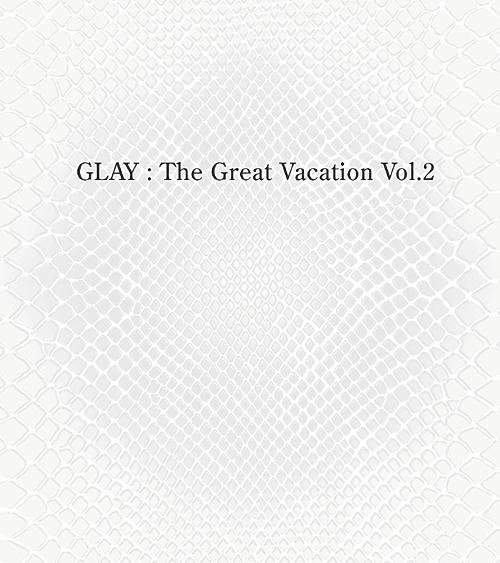 THE GREAT VACATION VOL.2 ~SUP...