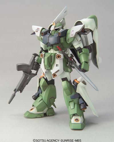 機動戦士ガンダムSEED Xアストレイ HG 1/144 ジン ハイマニューバ