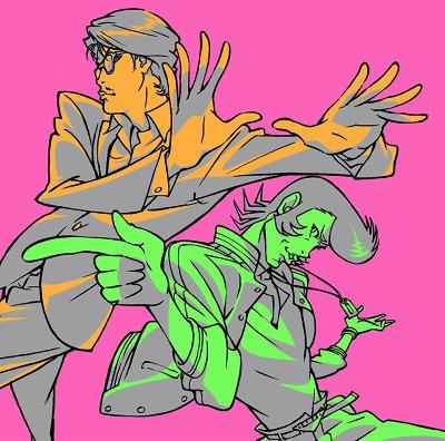 [140129] TVアニメ「スペース☆ダンディ(Space Dandy)」OPテーマ「ビバナミダ」/岡村靖幸 (320K)