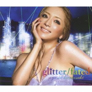glitter / fated [ジャケットA/C...