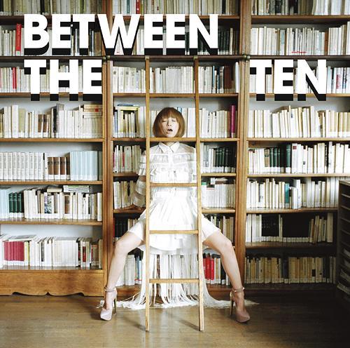 BETWEEN THE TEN [通常盤] YUKI ...
