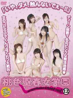 桃色聖春女学園 12 藤咲由姫 DVD