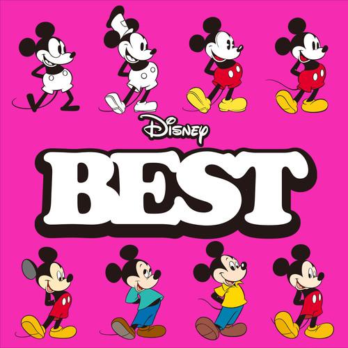 Disney BEST 英語版 オムニバス ...