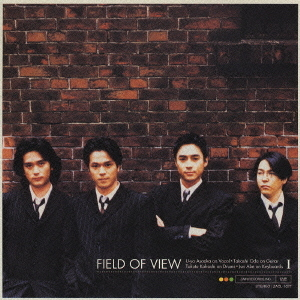 FIELD OF VIEW FIELD OF VIEW CD...