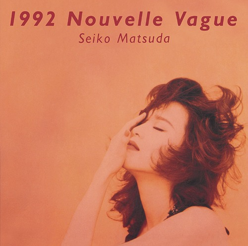 1992 Nouvelle Vague [Blu-spec ...