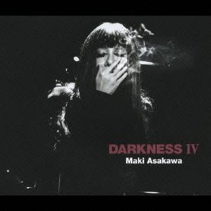 Darkness IV 浅川マキ CDアルバ...