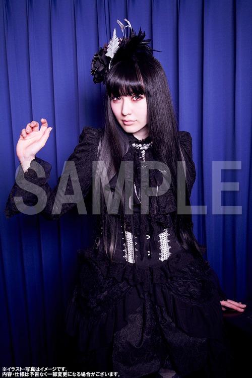 洋服が素敵な喜多村英梨さん