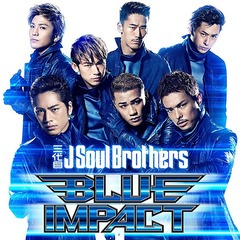 THE BEST/BLUE IMPACT [2CD+2DVD] - 4