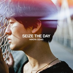 SEIZE THE DAY [通常盤]