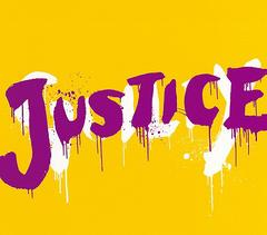 JUSTICE [CD+DVD]