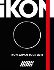 iKON JAPAN TOUR 2016 -DELUXE EDITION- [2Blu-ray+2CD] [初回生産限定]