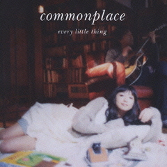 commonplace [通常盤]
