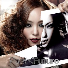 PAST FUTURE / Namie Amuro
