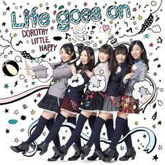 Life goes on [CD+DVD]