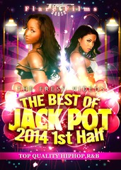 THE BEST OF JACK POT 2014 1ST HALF