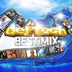 Def Tech Best Mix(CD+DVD)