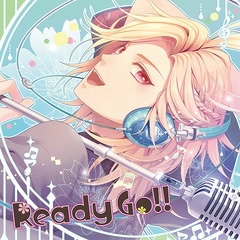 [CD]/片桐金太郎 (CV: KENN)/PlayStation (R) Vita用ソフト 『ゆのはなSpRING!』 オープニングテーマ: Ready Go!/KDSD-815