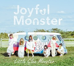 Joyful Monster [CD+DVD/初回生産限定盤]