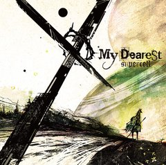 My Dearest [通常盤]
