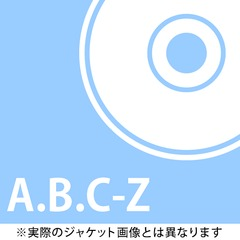 "Summer Concert 2014 A.B.C-Z★""Legend"" [通常版]"