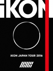 iKON JAPAN TOUR 2016 -DELUXE EDITION- [3DVD+2CD] [初回生産限定]