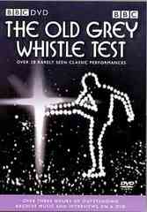 The Old Grey Whistle Test Vol.1 [完全限定生産]