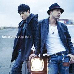【送料無料あり!】/CHEMISTRY/CHEMISTRY 2001-2011 [通常盤]/DFCL-1850