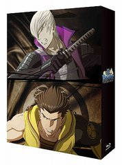 ����� ���BASARA -The Last Party- [Blu-ray] - 4