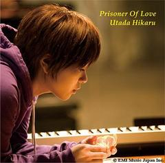 Prisoner Of Love [CD+DVD]